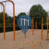 Lublin - Street Workout Park - Przedszkole nr 75