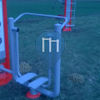 Турник / турники - Гурно - Truckers Life Outdoor Fitness siłownia
