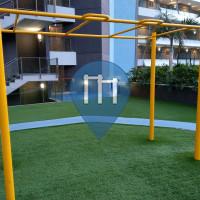 Mogán - 徒手健身公园 - Tufteparken Radisson Blue