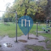 Roeselare - Outdoor Exercise Fitness Park - Openbaar Stadspark