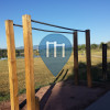 Parco Calisthenics - Arvada - Outdoor Gym Arvada