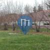 Имола - Воркаут площадка - Calistenics Park Imola