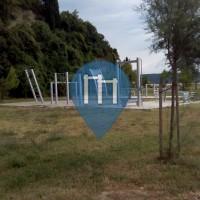 Lucia - Parco Calisthenics - Seča / Sezza