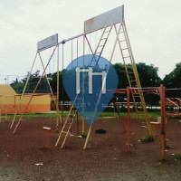 墨西哥城 - 徒手健身公园 - Francisco I Madero