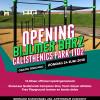 Bijlmer Barz Jam - Opening Calisthenics Park 1102