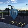 Siegendorf - Parc Street Workout - Barzflex