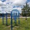 Calisthenics Stations - Králíky - Workout Park Kraliky