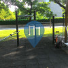 Guastalla - Gimnasio al aire libre  - Piazza Italia