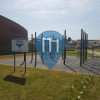 Leuven - Calisthenics Park - Sportoase - Philipssite