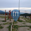 Panorama - Outdoor Exercise Gym - Stadion