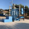 Six-Fours-les-Plages - Calisthenics Stations - Aire de sport en accès libre