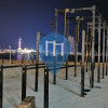 Parco Calisthenics - Fitness by the shore Abu Dhabi