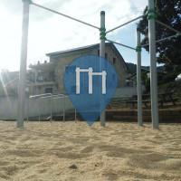 Miraflores de la Sierra - Calistenics Park - Casa de la Juventud