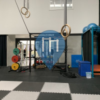 徒手健身公园 - 墨尔本 - INDOOR Calisthenics Gym - Beyond movement