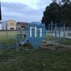 Busto Garolfo - Parco Calisthenics - Via XXIV Maggio
