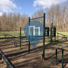 Outdoor Exercise Gym - Ridley Creek State Park