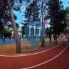 """Parque Calistenia - Street workout park Višnjik """"Alpha"""" - Športski centar Višnjik – Zadar"""
