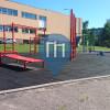 Рига - Спортивный комплекс под открытым небом - 80.vidusskola