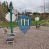 Parc Musculation - Lahti - Kenttäpuisto exercise park