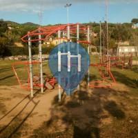 Cabrils - Parque Street Workout