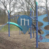 Bielefeld - Workout Playground - Gerstenkamp