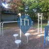 Toronto - Calisthenics Equipment - Gwendolen park