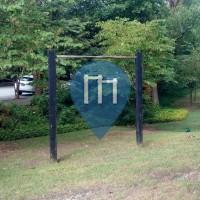 Atlanta - Ginasio ao ar livre - Peachtree Hills Park