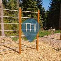 Fitness Park - Marktredwitz - Makfitpfad