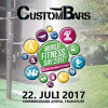 CustomBars at WorldFitnessDay 2017