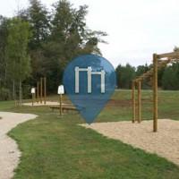 Bedenec - Fitness Trail