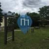Calisthenics Stations - Outdoor Fitenss Otaru Museum