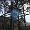 Calvi - Calisthenics Park - Corsica