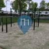 Amersfoort - Calisthenics Park - Nieuwland