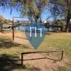 уличных спорт площадка - Вилья Карлос Пас - Barras Av. Villa Illia 1