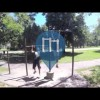Denver - Outdoor Pull Up Bars - Crestmoor Park