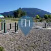 Creston - Outdoor-Fitness-Geräte - Doods Creek