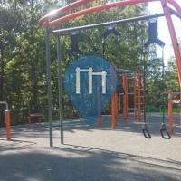 Calisthenics Gym - Wuppertal - Street Workout Park Wuppertal