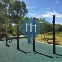 Adelaide - Exercise Park - Felixstow Reserve