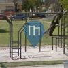 La Plata - Circuito Street Workout - Avenida 32
