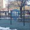 New York - Barre de traction en plein air - Fred Samuel Playground