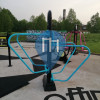 Calisthenics Stations - London - Wennington Green