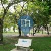 Street Workout Anlage - Sungai Ara Linear Park