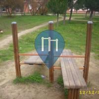 Pinhal Novo - Outdoor Sport Park - Urbanização Quinta do Pinheiro
