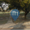 Houston - Outdoor Fitnessstation - Bendwood Park