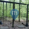 Gießen - Fitness Trail - Bergwerkswald