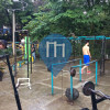 Medellín - Calisthenics Equipment - Carrera 36