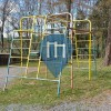 Nordhausen - Calisthenics & Street Workout Spot