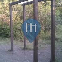 Limay - 户外单杠 - Chemin de Saint-Sauveur
