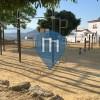 Gimnasio al aire libre - Alhaurín el Grande - Parque de Calistenia en Alhaurín el Grande