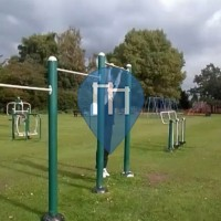 Curdworth - Outdoor-Fitnessstudio - King George V Playing Fields